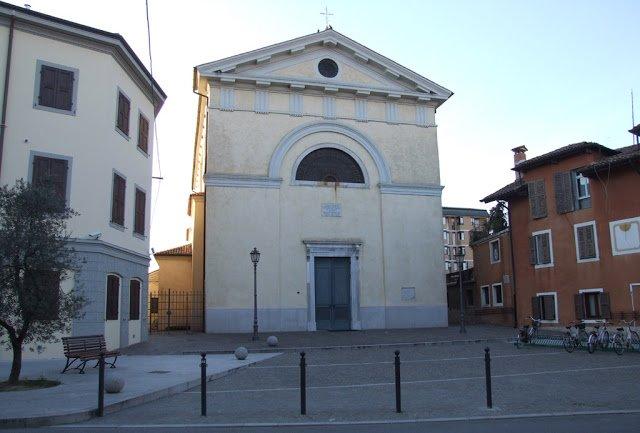 Cervignano - Chiesa di San Michele