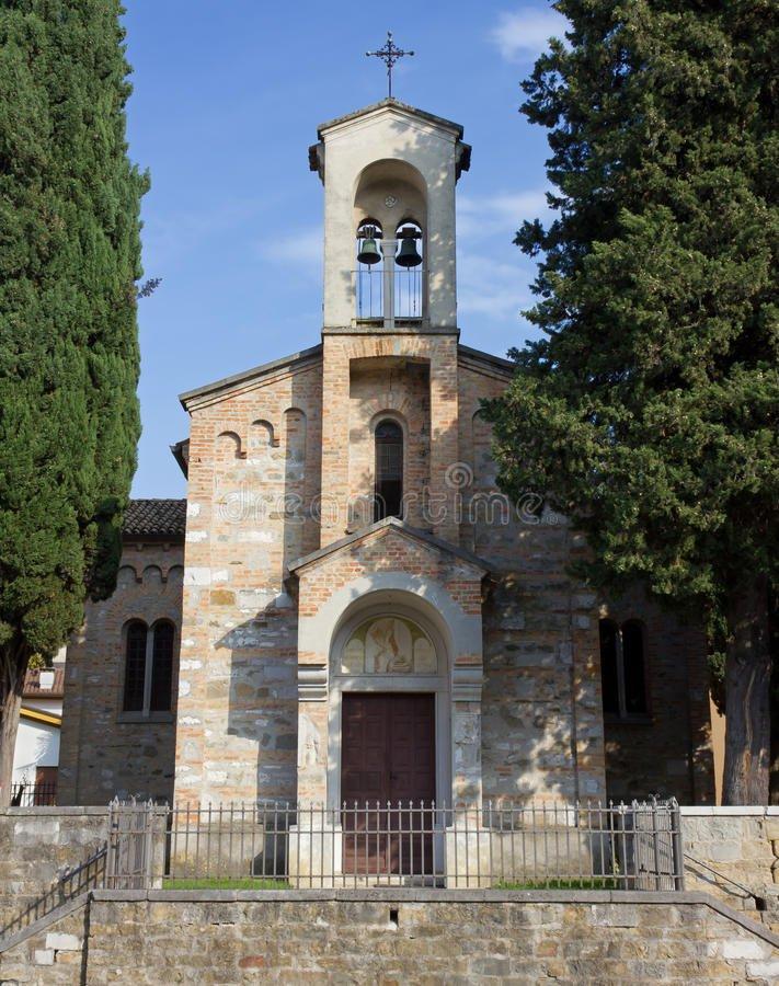 chiesa di san Girolamo cervignano del friuli