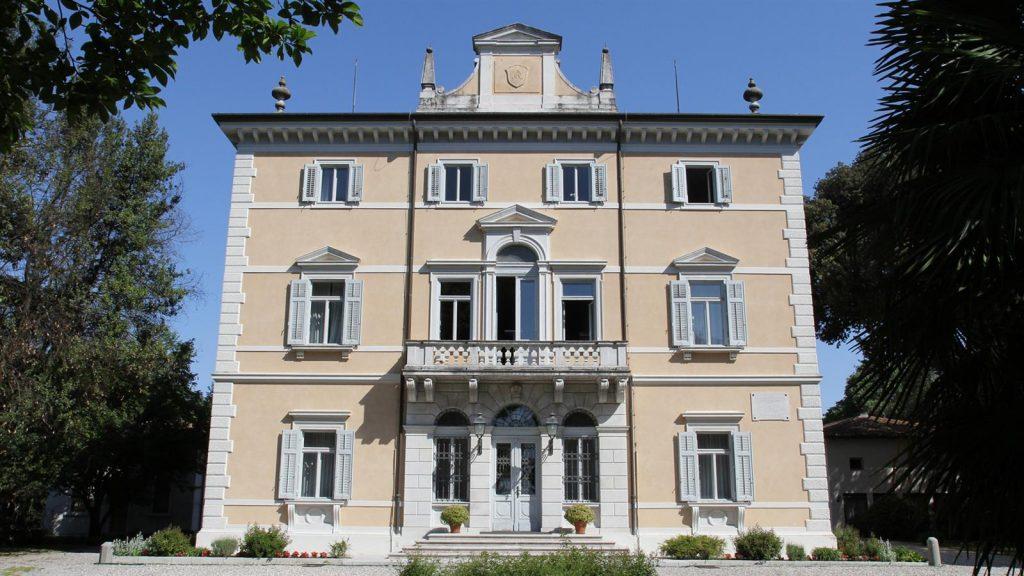 Villa Chiozza